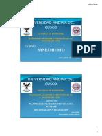 03.05-1 PTAP Decanta y Filtra