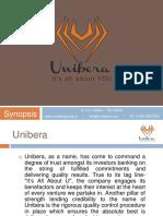 Unibera Profile