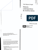 Halperin Donghi - Madurez Del Orden Neocolonial (en Historia Contemporánea de América Latina, Ed. Alianza)