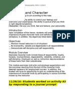 employability skills activities 11 29 16