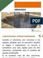 Clase 4 Zapatas Combinadas