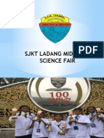 Science Fair Procedures