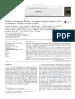 Analysisofboceprevirresistanceassociatedaminoacidvariants