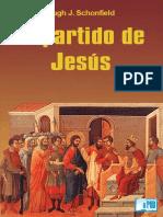 Hugh J Schonfield - El Partido de JesusR1