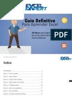 Ebook - 10 dicas de como aprender EXCEL.pdf