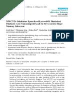 Artigo-MWCNTs_Reinforced Epoxidized Linseed Oil Plasticized