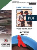 UNAIDS Eritrea Case Study