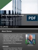 Glumac Cx Presentation 9-25-13