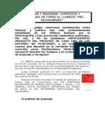 Quesada y Ravignani