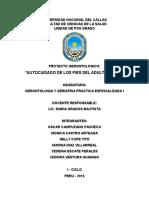 Dosdemayo-proyecto Geriatrico San Vicente de Paul