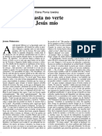 Elena Poniatowska - Ensayo sobre Jesusa Palancares