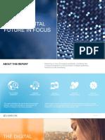 2016 Global Digital Future in Focus Report