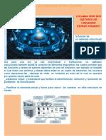 Sistema de Cableado Estructurado de RIOS