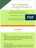 Kesehatan Lingkungan Pemukiman Dan Perkotaan_1