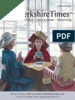 Our BerkshireTimes Magazine, Dec 2016 -Feb 2107