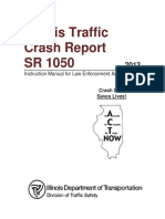 IL Crash Report Instruction Manual 2013
