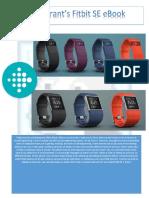 ApexTyrant's Fitbit eBook
