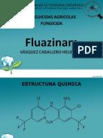 Fluazinam Heliberto Vásquez Caballero