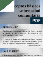 12 Salud Comunitaria