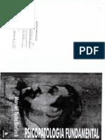 Psicopatologia Fundamental - Simone