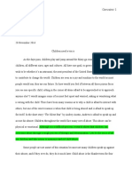 -research paper final draft