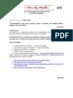 Plan de Trabajo de Nivelacion II Periodo