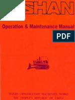 Yishan Operational and Maintenancce