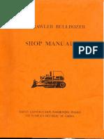 TY220 Shop Manual