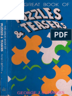 The Great Book Of Puzzles And Teasers (gnv64).pdf