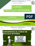 Diapositivas Certificacion de Calculo Integral