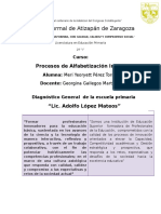 Diagnostico-escuela Lic. Adolfo Lopez Mateos