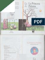 LIBRO COMPLETO... La Princesa  Para Imprimir