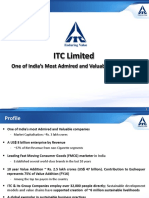 role of itc by akash
