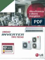 brochure LG tipo techo series AVNQ.pdf