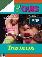 Revista Trastornos