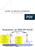 94516831 3G KPI Analysis Report