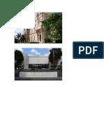Museos de Pais y Estado
