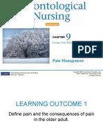 Pain Management 2