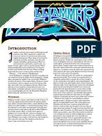 D&D 5E Spelljammer