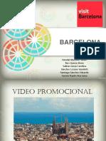 Barcelona v í Deo