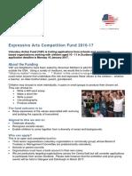 Expressive Arts - Briefing flyer.pdf