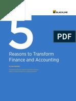 5 Reasons Whitepaper