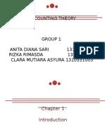 Kelompok 1 Introduction