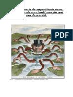 imperialisme in de negentiende eeuw