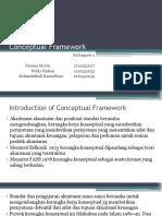 Kelompok 3-Conceptual Framework