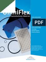 OmniFlex Materials