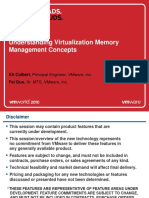 Memory Management in VMVare