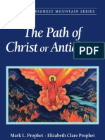 Path of Christ or Antichrist Sample