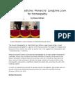 Ullman, Dana - The Royal Medicine - Monarchs' Longtime Love for Homeopathy