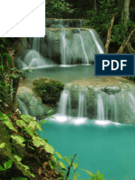 Oehala Waterfall